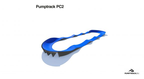 Pumptrack PC2